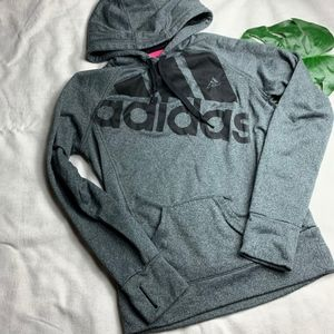 Adidas Climawarm Hoodie • Size Small